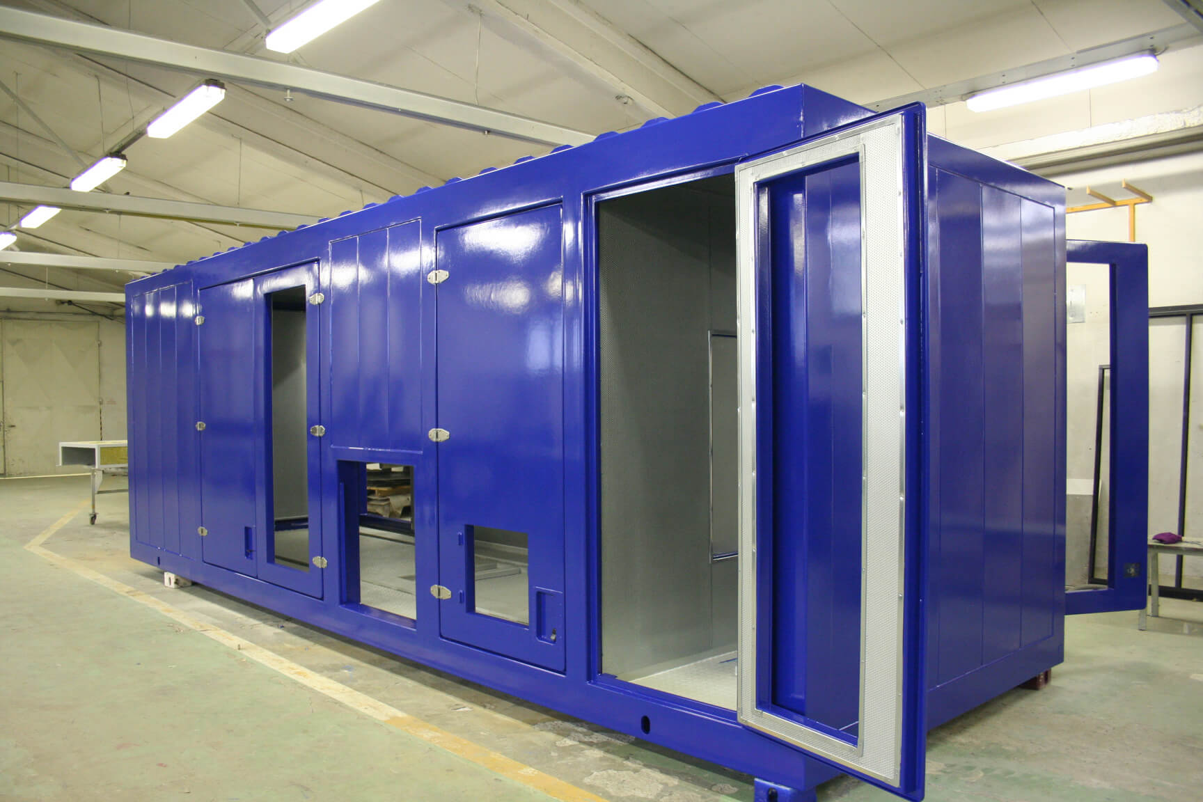 Interior Design For Container Umbau Photo Of Modification Of Sea Containers